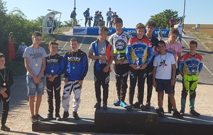 Coupe Minime Expert Matis (2), Mathis(5), Maxime(15)